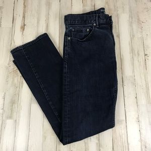 Banana Republic Mens Jeans 32 x 32 Blue Vintage